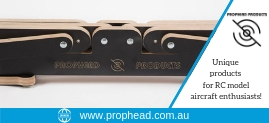 Prophead Products Supporters Banner