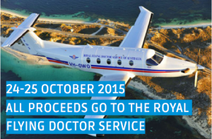 Australian Model Flying Day 2015